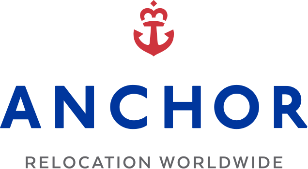 Logo for Anchor Relocation Worldwide